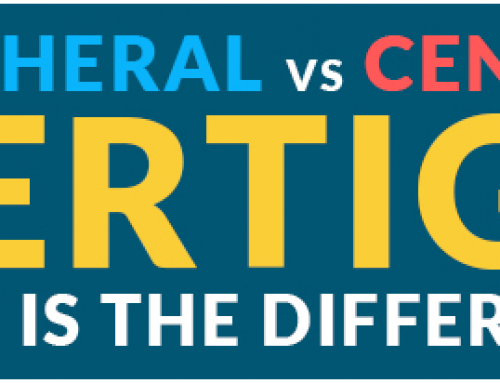 Peripheral Vertigo Vs Central Vertigo – What Is the Difference?