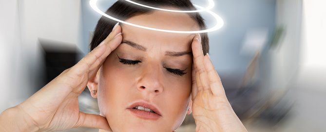 BPPV, chiropractor for vertigo in Seneca, SC